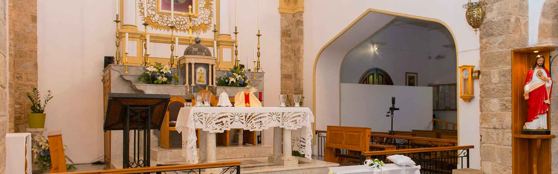 catholic wedding package bespoke travel greece