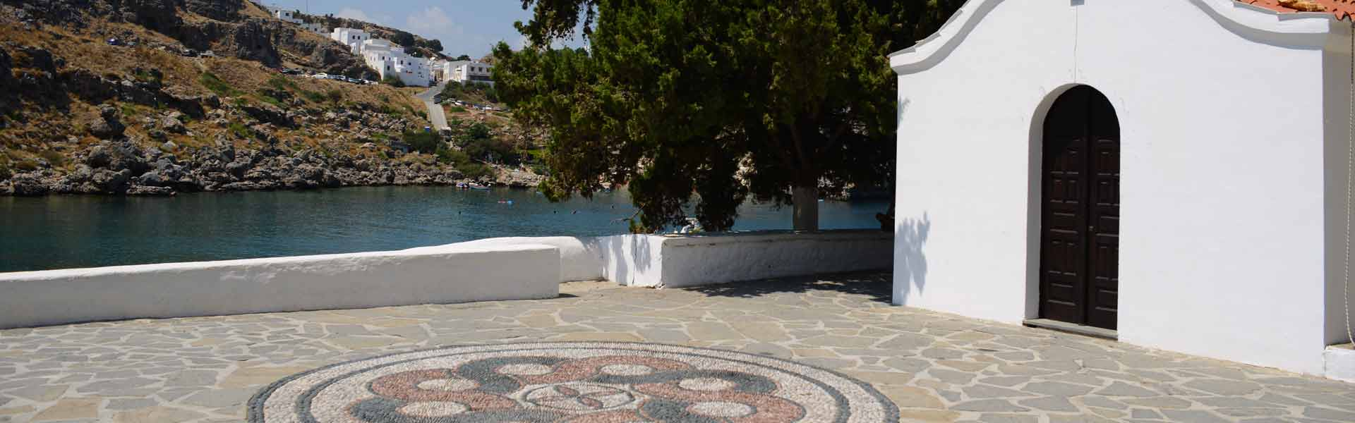 lindos weddings header bespoke travel greece